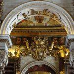 Coimbra Universitätsstadt - Lissabon Notizen Coimbra Bibliothek Joanine
