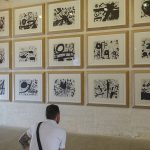 MIRÓ Fundació Pilar i Joan Miró a Mallorca Museum innen Architektur aussen MIRÓ Fundació Pilar i Joan Miró a Mallorca