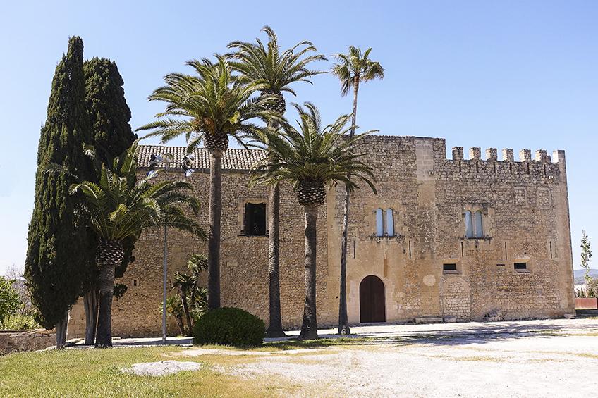 Mallorca Antik Historisches Museum Manacor