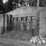 Ohlsdorfer Friedhof Grabanlage Fera