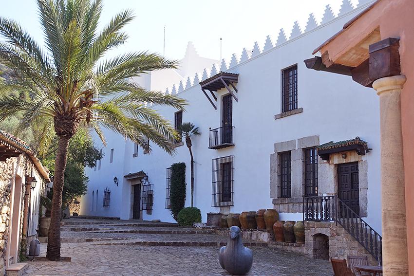 Museum Sa Bassa Blanca Hof