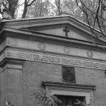 Ohlsdorfer Friedhof Mauloleum Jehnisch
