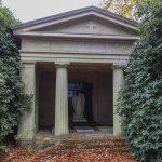 Ohlsdorfer Friedhof Mausoluem Peper/Hegel