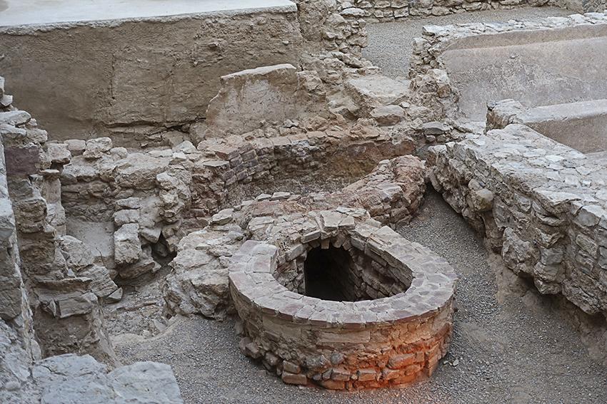 Römischer Brunnen Valencia, Highlights der historischen Altstadt
