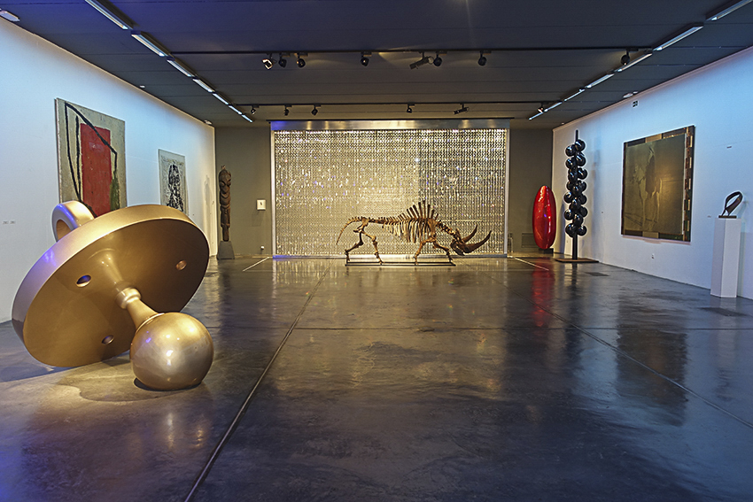 Museum Sa Bassa Blanca Sokrates 2